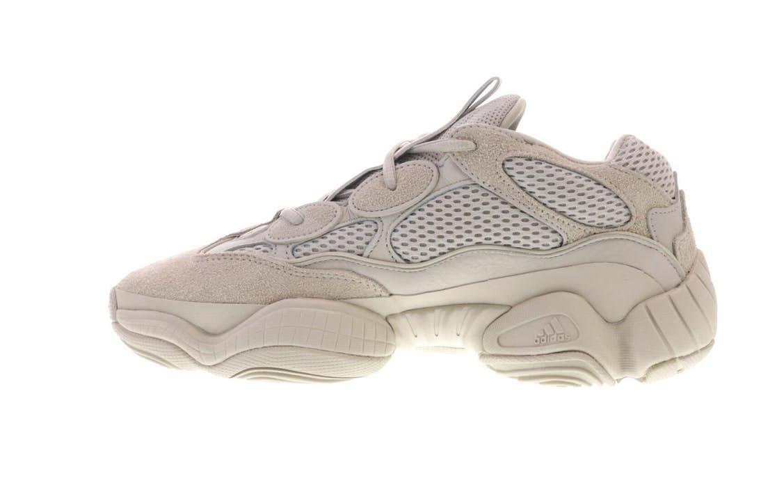 sports shoes 6d2ee e3535 Adidas Yeezy Desert Rat 500