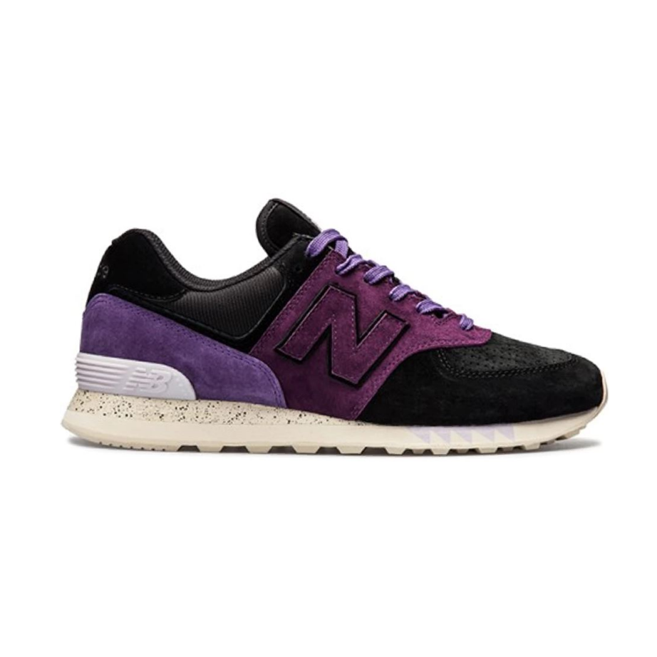 official photos db566 35717 New Balance 574 Sneaker Freaker Tassie Devil - Iconic Online