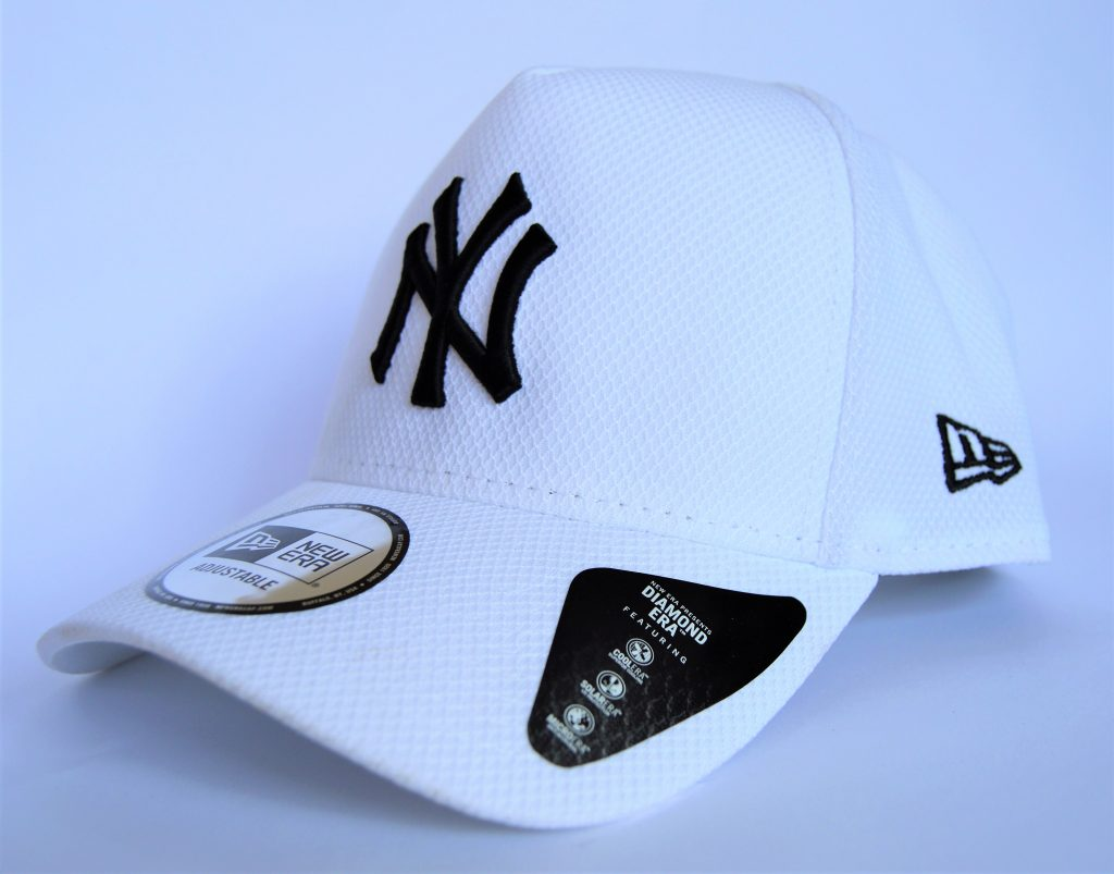 1c3aa585ebbb99 NEW ERA NEW YORK YANKEES DIAMOND ERA A FRAME 9FORTY - Iconic Online